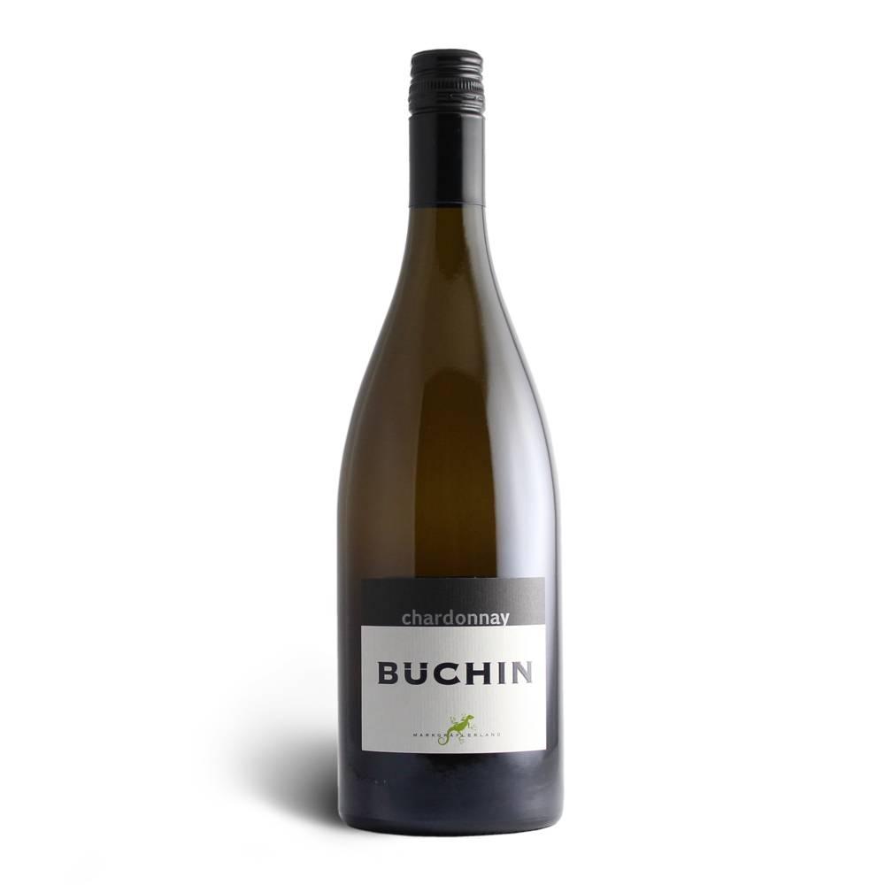 Weingut Büchin Chardonnay 2012, Barrique trocken- Weinhaus Büchin