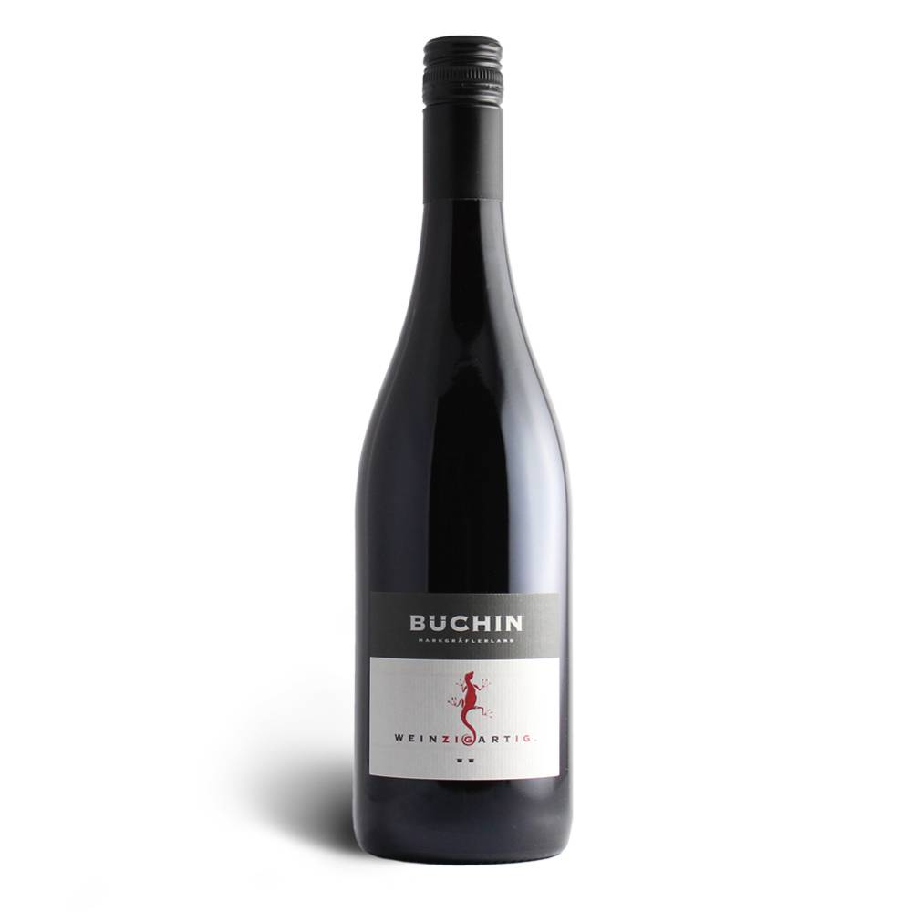 Weinhaus Büchin WeinzigArtig - Rotwein Cuvée - Weinhaus Büchin