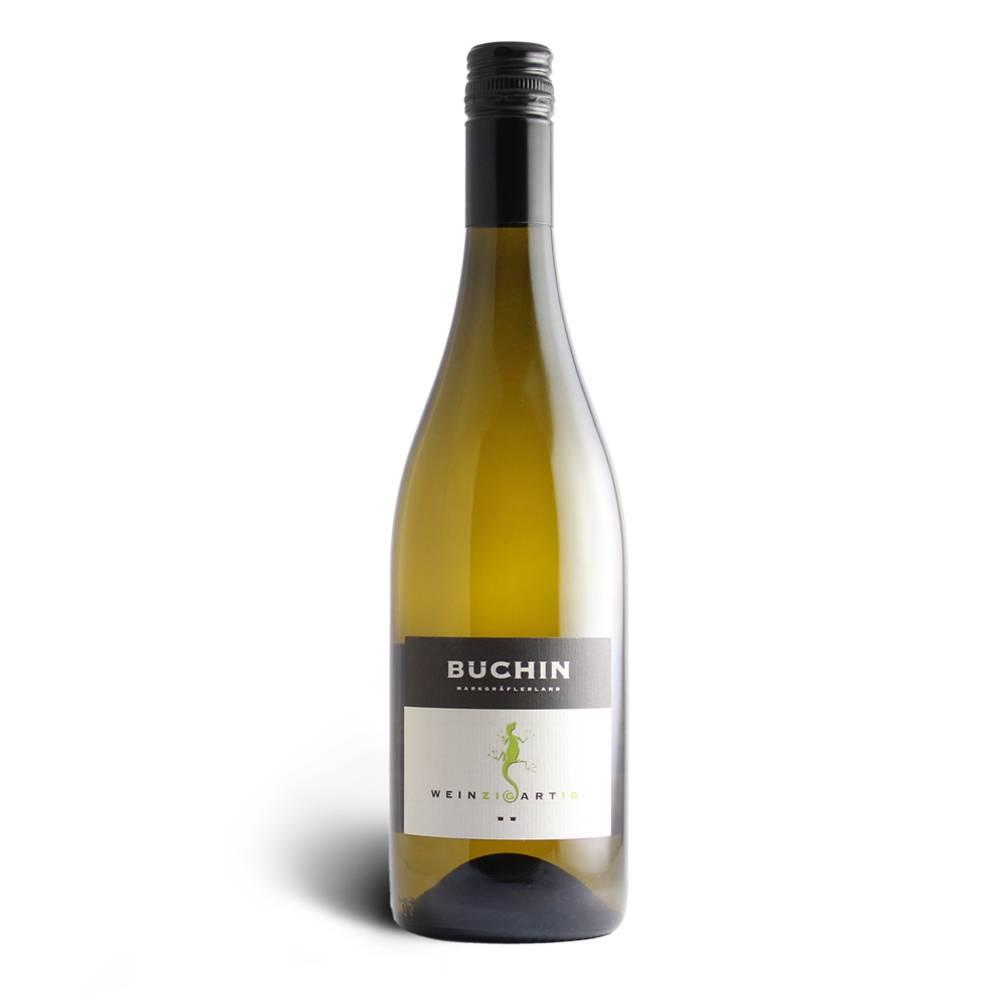 Weingut Büchin WeinzigArtig - Weißwein Cuvée - Weinhaus Büchin