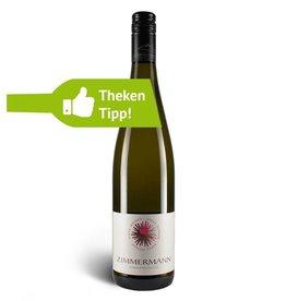 """Weingut Zimmermann Gutedel """"Viele Hände"""" 2015 - Weingut Zimmermann"""