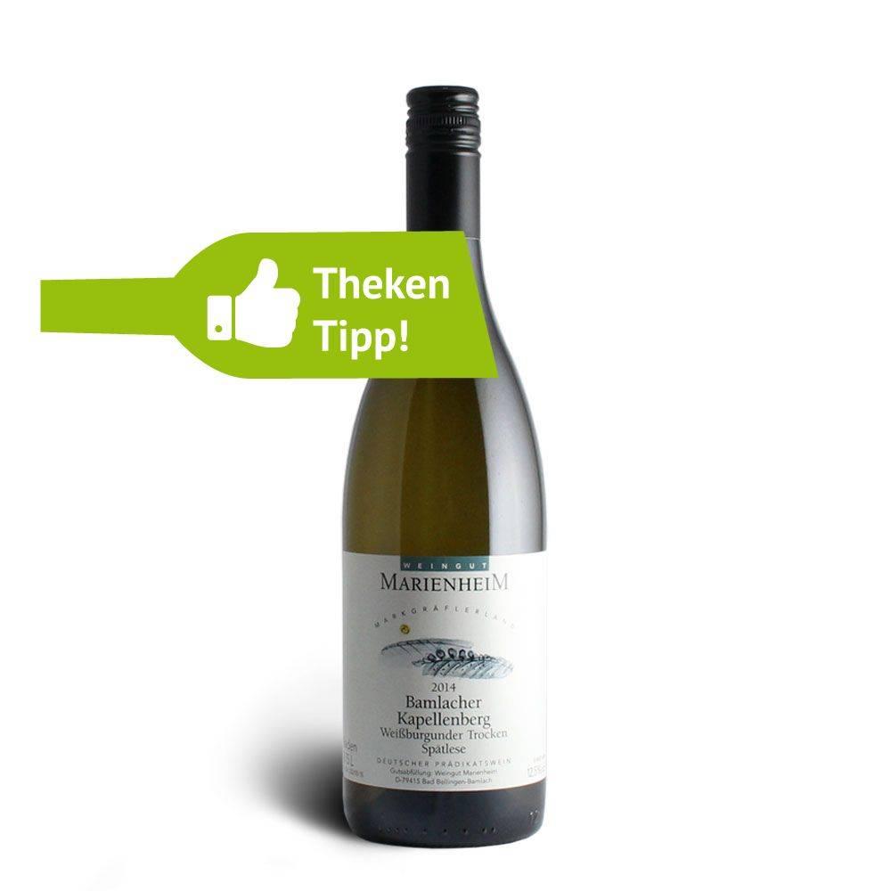 Die MOLLIGEN Markgräfler: Winterwein-Probierpaket