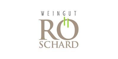 Weingut Röschard Chardonnay SR, 9 Monate Barrique - Weingut Röschard