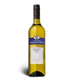 Winzerkeller Auggener Schäf Sauvignon Blanc, Qualitätswein trocken 2017
