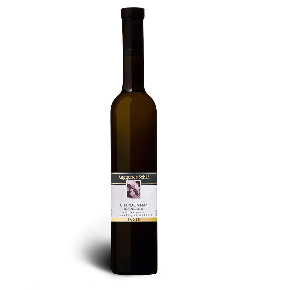 Winzerkeller Auggener Schäf Chardonnay, Beerenauslese edelsüß, Barrique 2011 - Winzerkeller Auggener Schäf