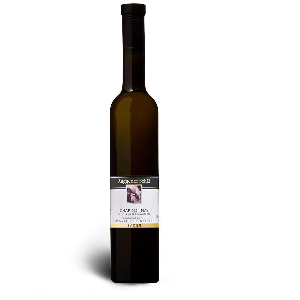 Winzerkeller Auggener Schäf Chardonnay, Trockenbeerenauslese, Barrique 2008 - Winzerkeller Auggener Schäf