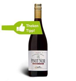 Winzerkeller Laufener Altenberg Pinot Noir Rotwein 2014, Qualitätswein, trocken