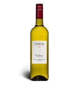 Winzerkeller Laufener Altenberg EDITION »Terroir« Weißer Burgunder 2017, Qualitätswein, trocken