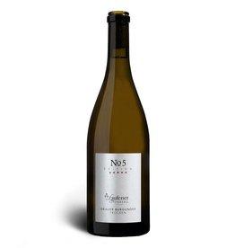 Winzerkeller Laufener Altenberg EDITION »No. 5« Grauer Burgunder 2017, Qualitätswein, trocken