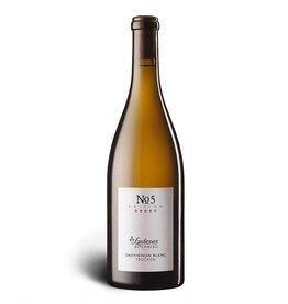 Winzerkeller Laufener Altenberg EDITION »No. 5« Sauvignon blanc, Qualitätswein, trocken 2017