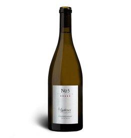 Winzerkeller Laufener Altenberg EDITION »No. 5« Chardonnay 2016, Qualitätswein, trocken