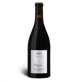 Winzerkeller Laufener Altenberg EDITION »No. 5« Spätburgunder Rotwein 2015, Qualitätswein, trocken, Barrique