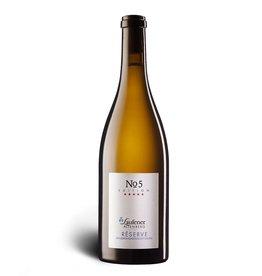 Winzerkeller Laufener Altenberg EDITION »No. 5« Réserve Cuvée weiß, Qualitätswein, trocken