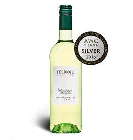 Winzerkeller Laufener Altenberg Sauvignon Blanc EDITION »Terroir«  2017, Qualitätswein, trocken