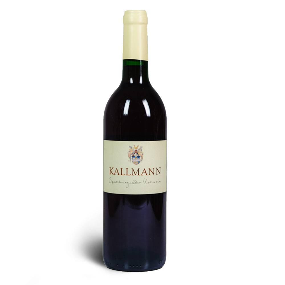 Weinbau Kallmann Spätburgunder, trocken
