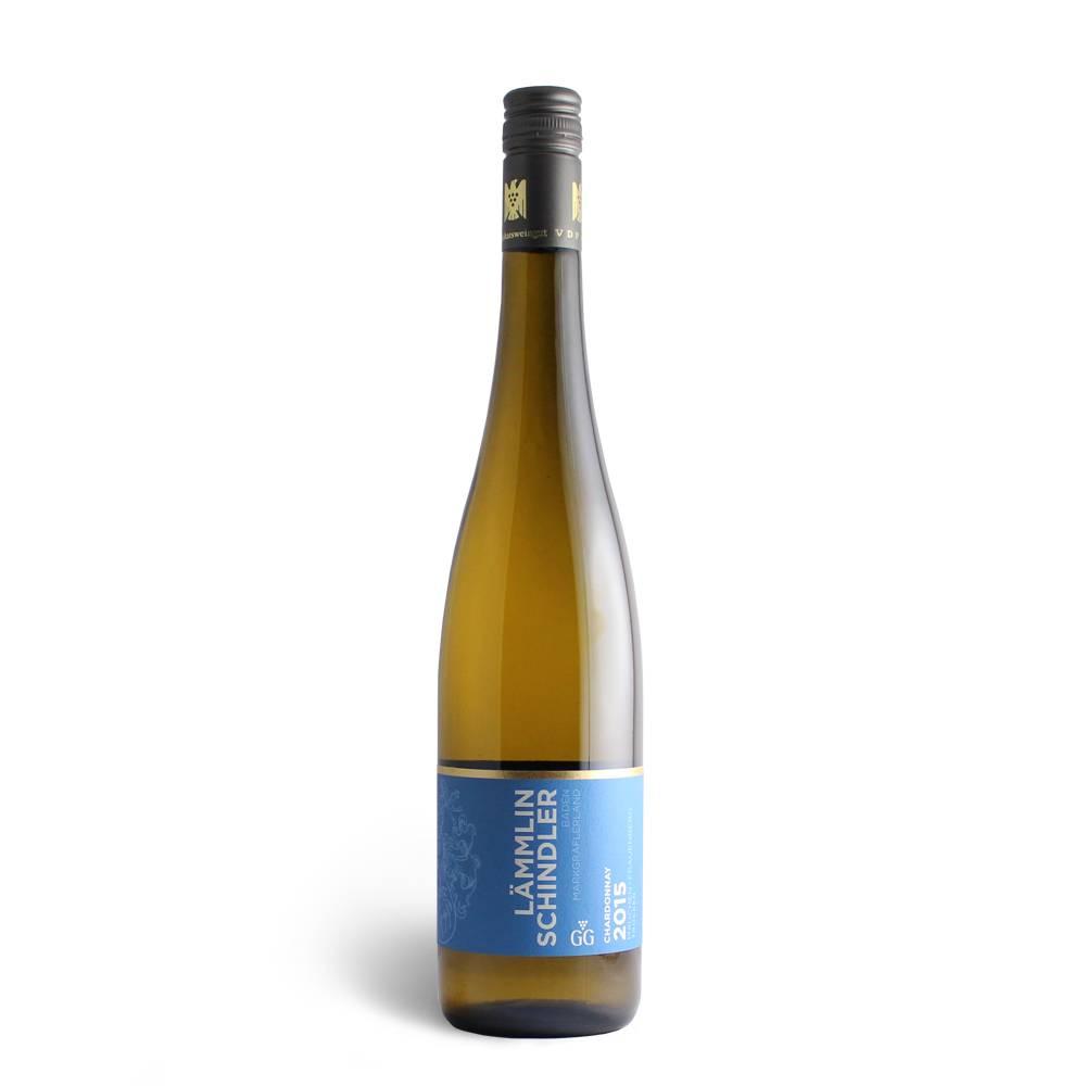 Weingut Lämmlin-Schindler Chardonnay – Großes Gewächs 2015 Mauchener Frauenberg - Weingut Lämmlin-Schindler