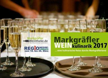 Markgräfler WEINkulinarik 2017