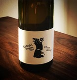 Weingut Scherer Gutedel SPONTAN trocken 2015 - Vegan – Weingut Scherer Markgräflerland