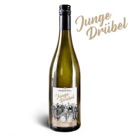"""Winzerkeller Laufener Altenberg Gutedel trocken 2016, Qualitätswein, Generation """"JUNGE DRÜBEL"""""""
