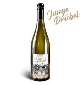 """Winzerkeller Laufener Altenberg Cuvée Blanc trocken 2016, Qualitätswein, Generation """"JUNGE DRÜBEL"""""""