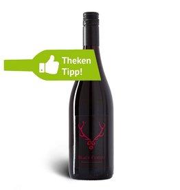 Weingut Löffler Black Forest Rotwein Cuvée 2015 Qualitätswein trocken, im Hozfass ausgebaut, Badische Goldmedaille