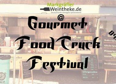 GOURMET FOODTRUCK FESTIVAL