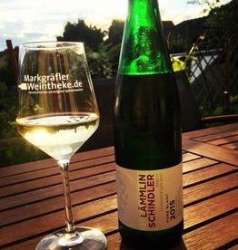 Weingut Lämmlin-Schindler Fumé Blanc (Sauvignon Blanc) trocken 2015 VDP.ERSTE LAGE  - Weingut Lämmlin-Schindler