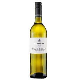 Weingut Zähringer Sauvignon Blanc trocken 2016