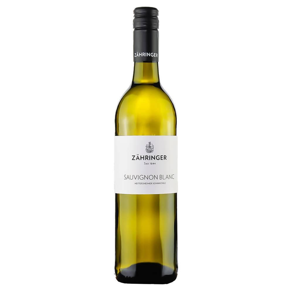 Weingut Zähringer Sauvignon Blanc trocken 2016 - Weingut Zähringer