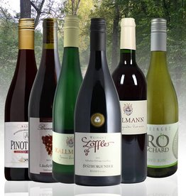 Herbst-Winter-Wein-Paket
