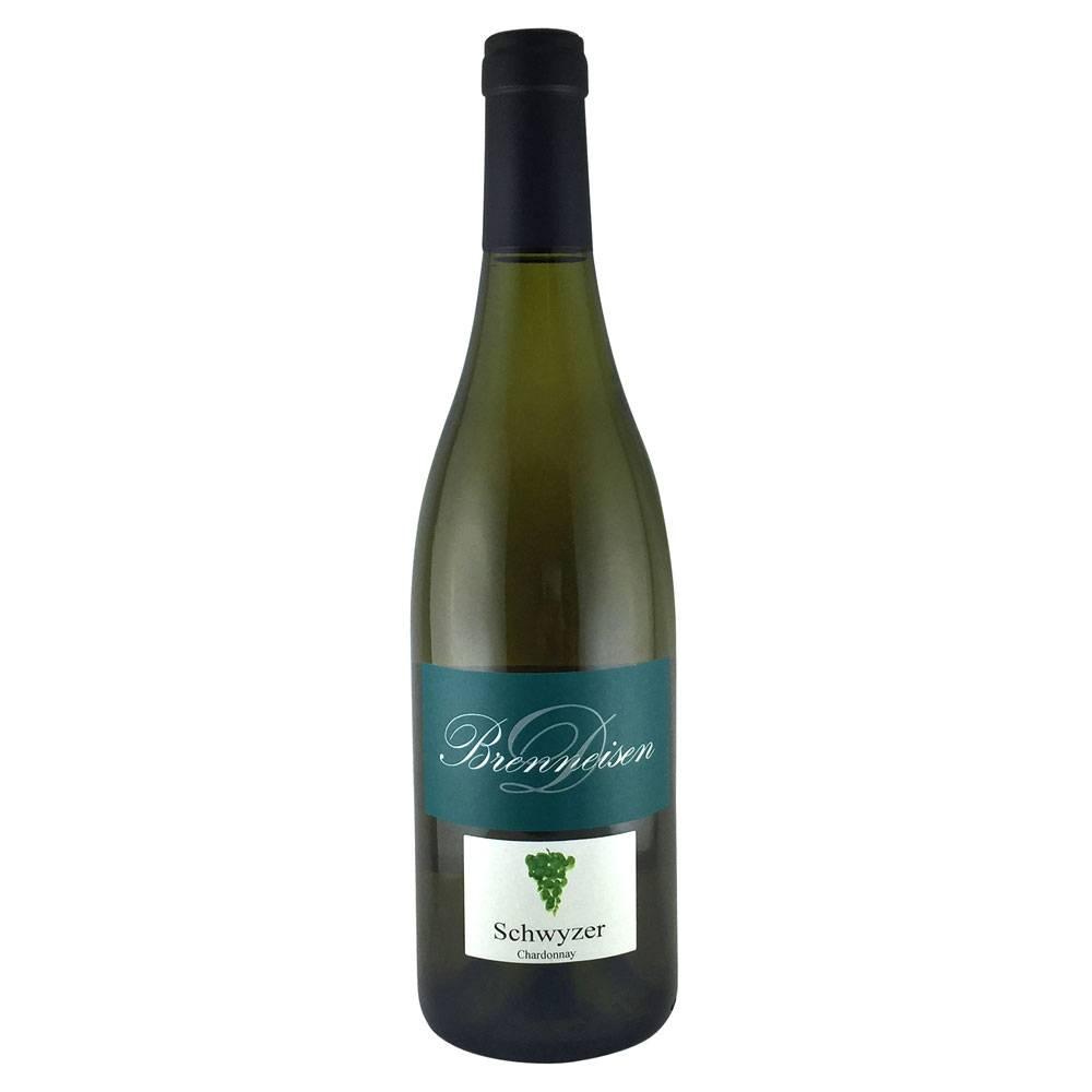 """Weingut Brenneisen Chardonnay """"Schwyzer"""" Barrique - Weingut Brenneisen"""