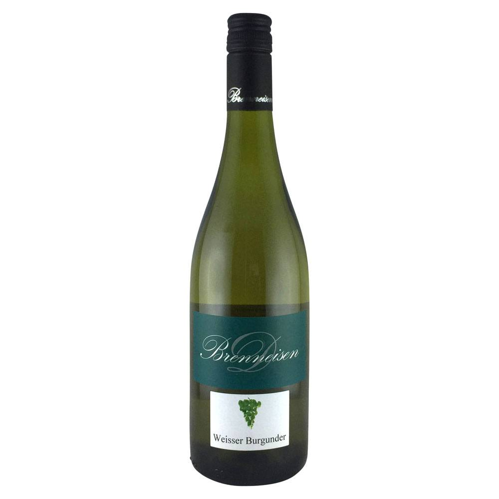 Weingut Brenneisen Weisser Burgunder 2015 - Weingut Brenneisen