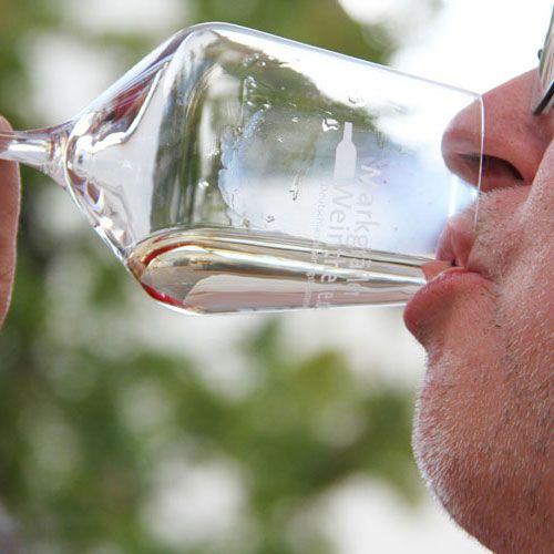 Kleine Markgräfler Weinprobe