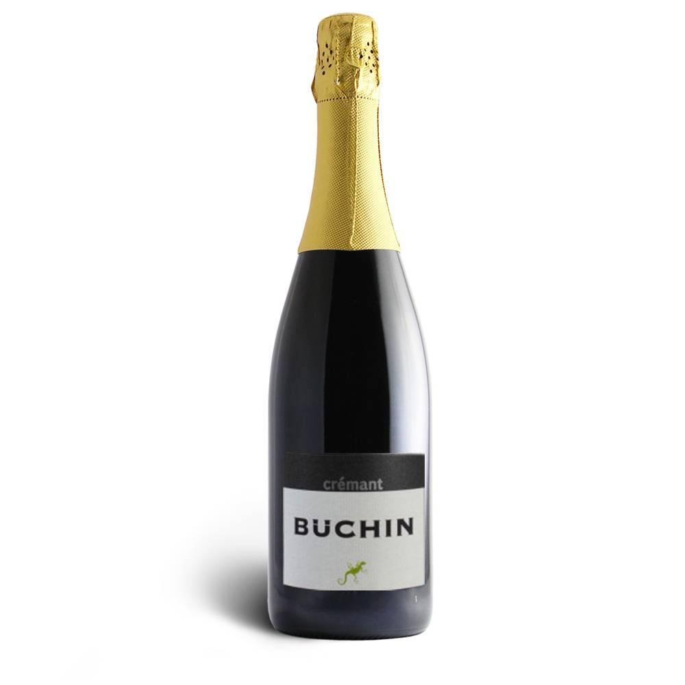 Weingut Büchin BÜCHIN Cremant Brut 2014 - Weingut Büchin