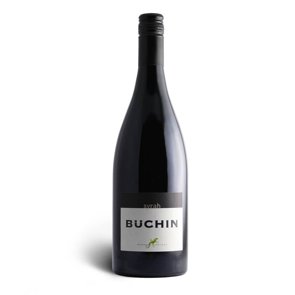 Weingut Büchin Büchin Syrah trocken 2014 Qba - Weingut Büchin