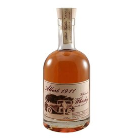 "Whisky ""Albert 1911"" Double Wood"