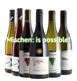 """""""Mischen: is Possible"""" - 6er Monats-/Quartals-Weinabo"""