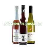 """""""Mischen: is Possible"""" - 3er Monats-/Quartals-Weinabo"""