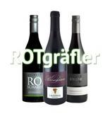 """ROTgräfler"" - 3er Monats-/Quartals-Weinabo"