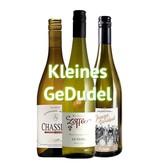 """""""Kleines GeDudel"""" - 3er Gutedel Monats-/Quartals-Weinabo"""