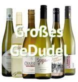 """""""Großes GeDudel"""" - Gutedel 6er Monats-/Quartals-Weinabo"""