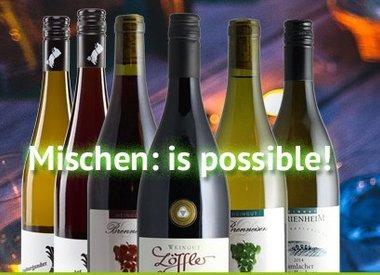 Wein-Abo