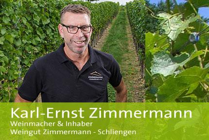 Karl-Ernst Zimmermann