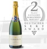 Privat-Sektkellerei Reinecker Chardonnay Brut - Blanc de blanc - Privat-Sektkellerei Reinecker