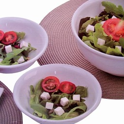 Saladeschalen (set van 3)