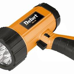 DDL-60 LED zaklamp