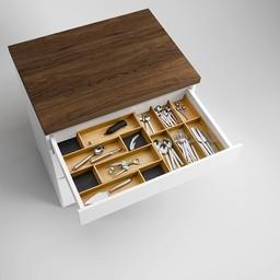 Ladeindeling Keuken - Modify Set 800/900