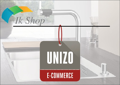 Ikshop behaalde met trots het Unizo E-Commerce label.