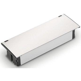 Stopcontact kookeiland met 2xUSB Kapsa