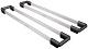 ETAGON rails, stainless steel