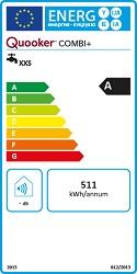 Kokend water kraan energielabel combi+